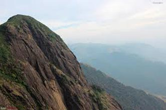 Trekking In Kumara Parvatha Package