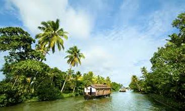 Kerala Jungle Ride Budget Tour Package
