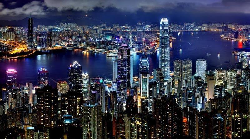 Highlights Of Hong Kong Tour