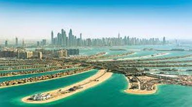 Fascinating Dubai Package