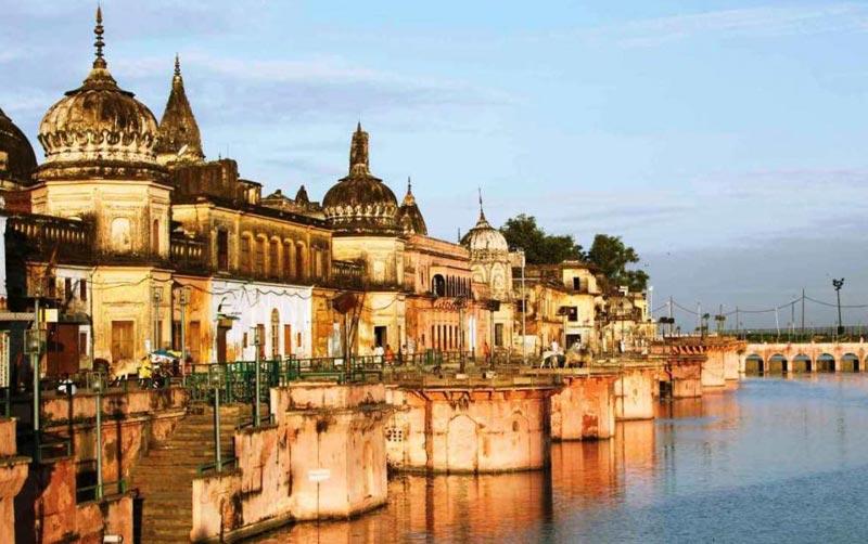 Varanasi Bodhgaya Allahabad Ayodhya Tour Package