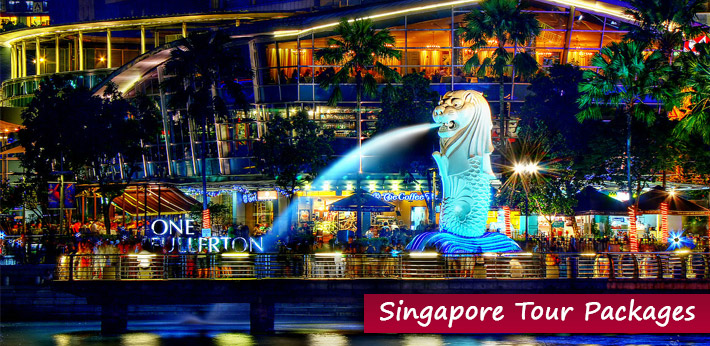 Best Of Singapore Package