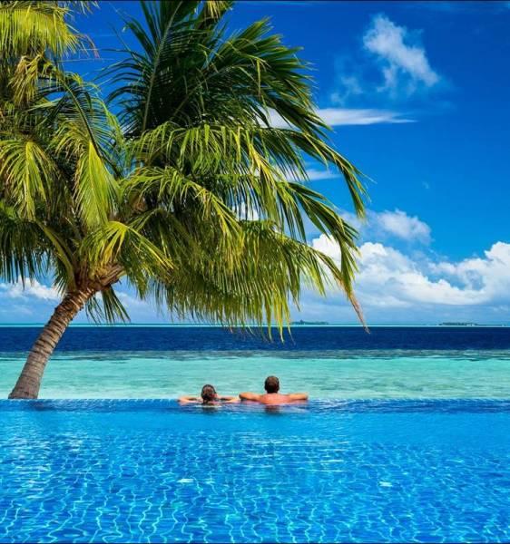 Mauritius Honeymoon Package - 4 Star