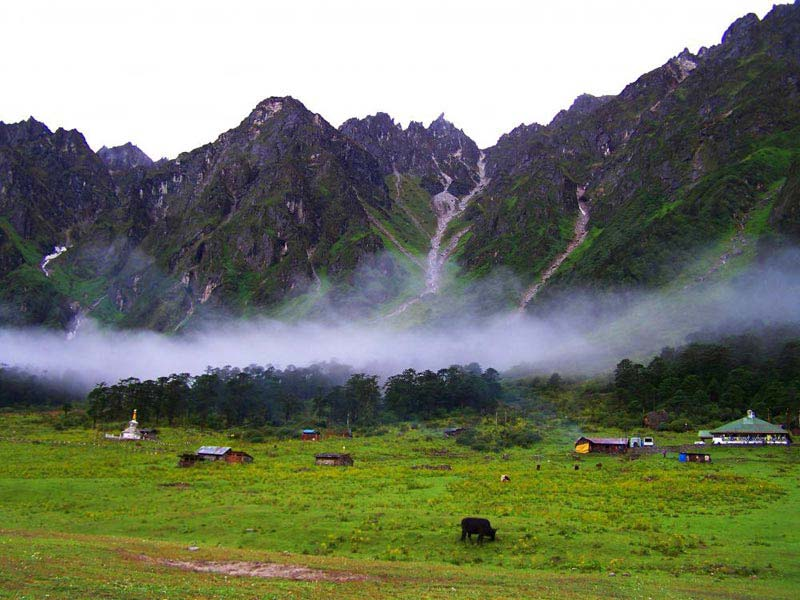 Gangtok And North Sikkim Tour