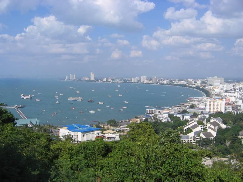 Bangkok With Pattaya Tour 5 Days