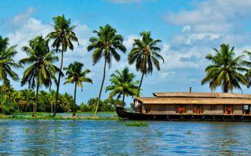 Kerala Package 06 Days