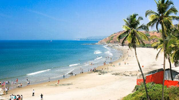 Goa Packages 04 Days