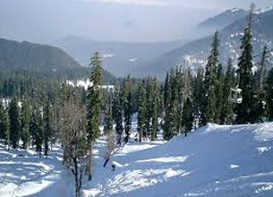 New Year New Kashmir 70% Off Tour