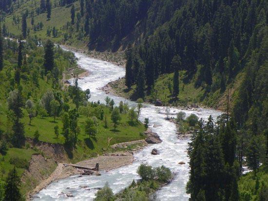 Khaas Kashmir Package