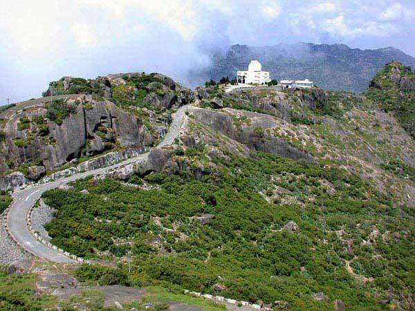 Mount Abu Kumbhalgarh Jodhpur Ajmer Pushkar Jaipur Tour