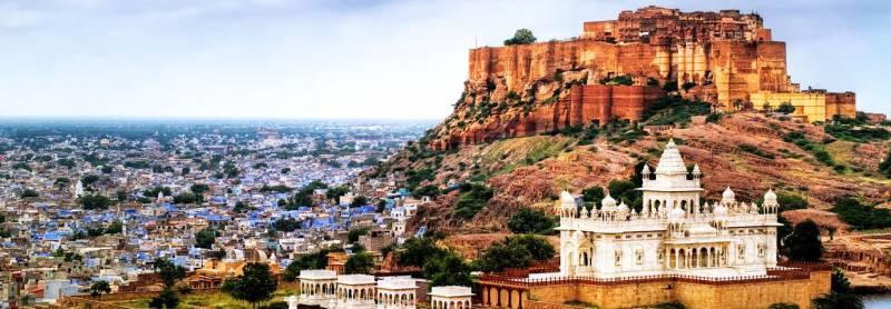 Jodhpur, Jaiselmer Tour