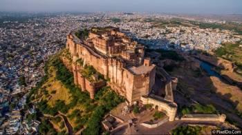 Kota, Jodhpur, Jaisalmer Tour