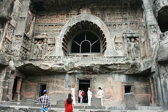 Maharashtra Heritage Tour