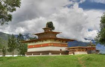 Chime Lhakhang Or The Temple Of Fertility Tours