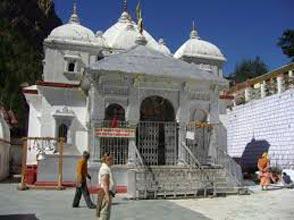 Char Dham Uttarakhand Package