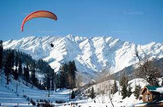 Exotic Himachal Family Tour