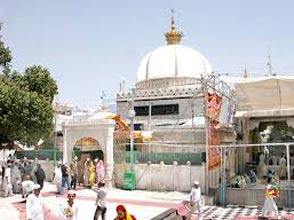 Golden Triangle With Ajmer Tour Packages