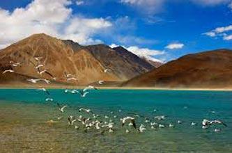 Simply Ladakh Tour