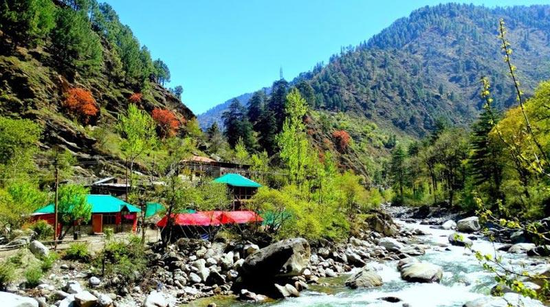 Hills Of Himachal Pradesh In 7 Days Tour