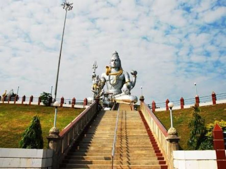 Murudeshwar Temple Tour