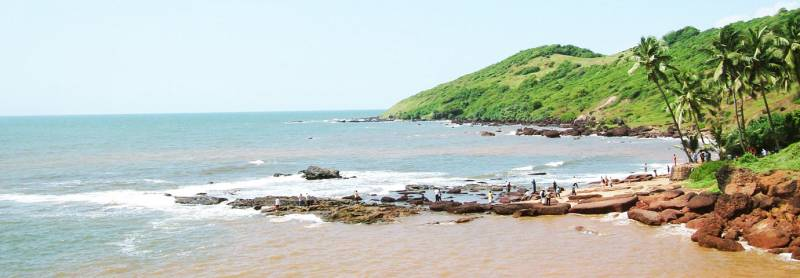 North Goa Tour