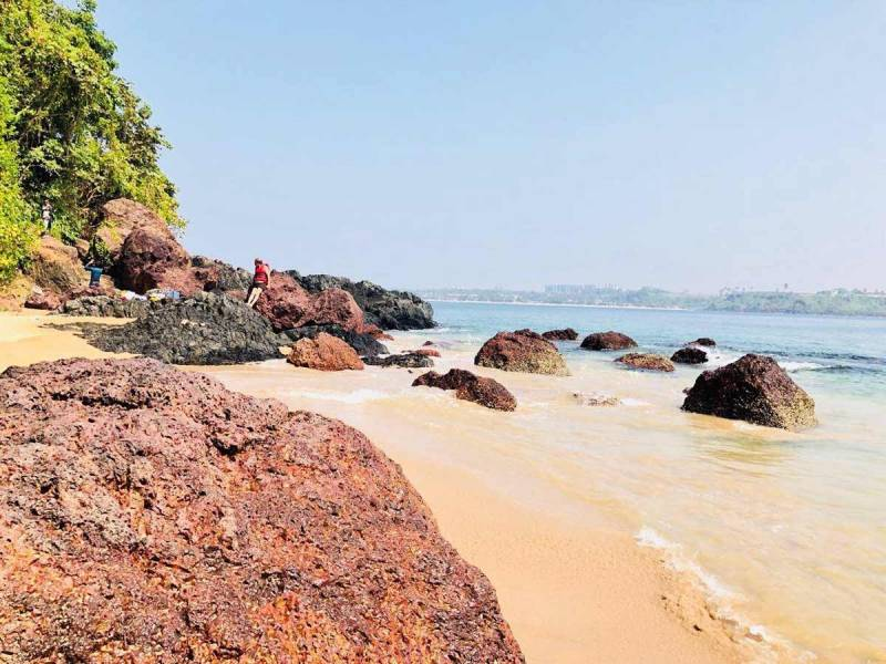 Monkey Beach Goa Tour