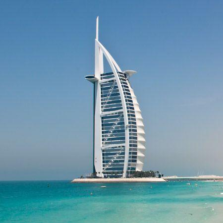 Dubai Tour Package In Crowne Plaza Dubai (3 Nights & 4 Days)