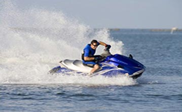 Watersports In Goa Tour