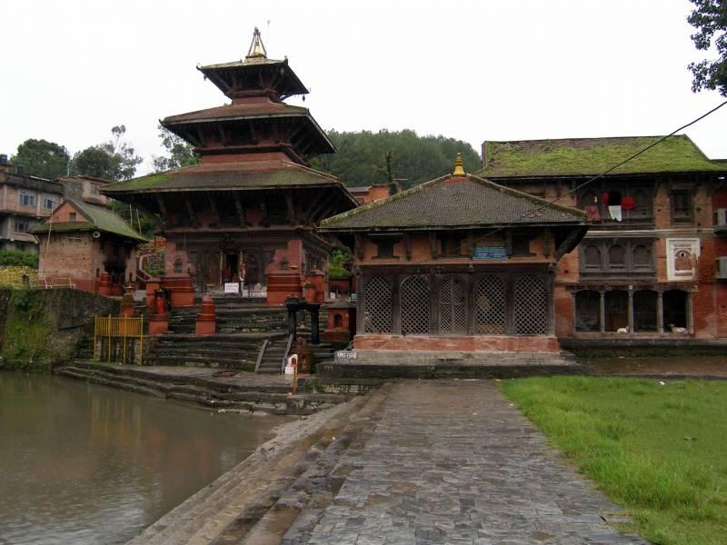 Pilgrimage South India Tour