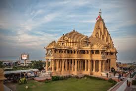 Somnath Temple Jyotirlinga Tour
