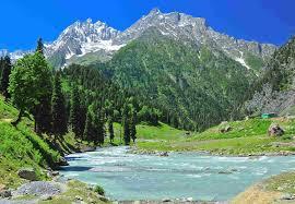 Nature Kashmir Tour