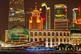 Hong Kong & Macau Tour
