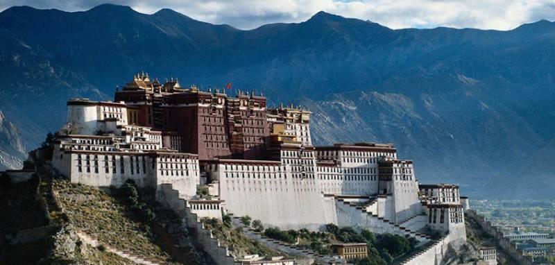 Kailash Mansarovar Yatra Via Lahasa Ex-kathmandu Tour