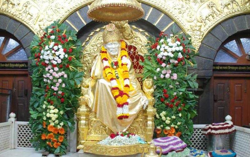 Shirdi Yatra Package With Aurangabad & Grishneshwar Mahadev :- 02N/03D