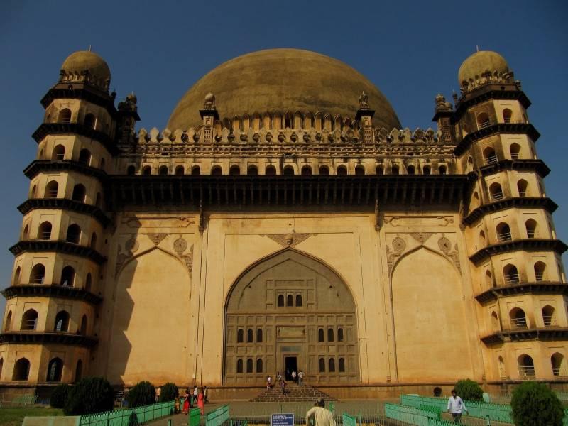 Heritage Tour Of Karnataka Tour