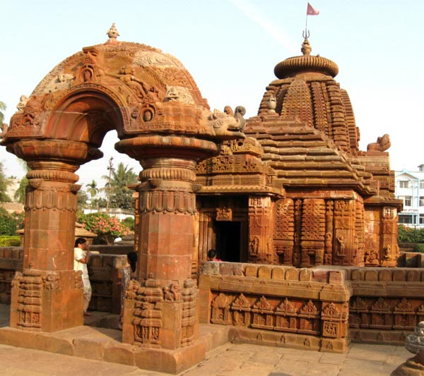 Relax In Odisha Tour