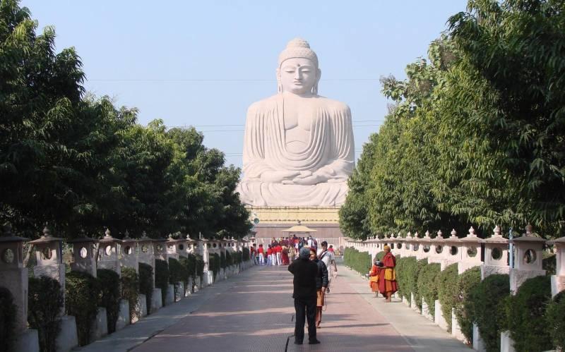 Buddhist Pilgrimage Tour