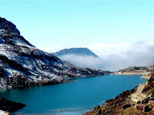 Darjeeling – Gangtok – Changu Lake – Namchi Tour