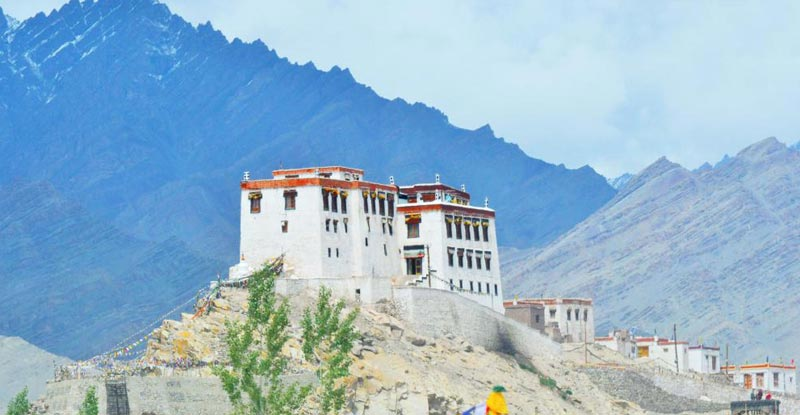 Ladakh At Glance 4 Nights/5 Days Tour