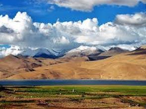 Ladakh Tour 5N 6 D