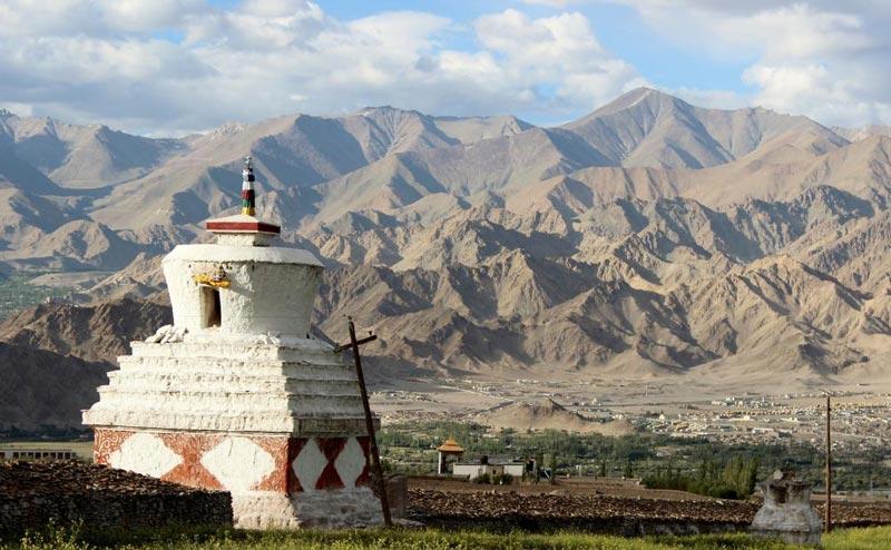 Amazing Ladakh  9N 10D Tour