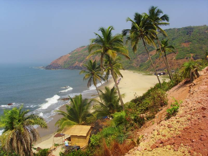 13 Days - North India And Goa Tour