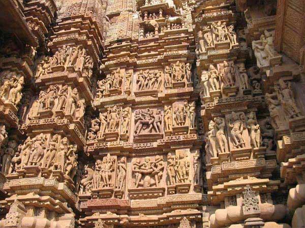 11 Days - Delhi Agra Jaipur & Khajuraho Varanasi Tour