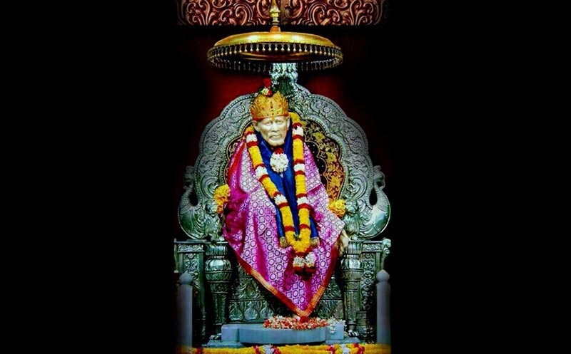 Shirdi Flight Packages From Bangalore - Mumbai 1 Night 2 Days