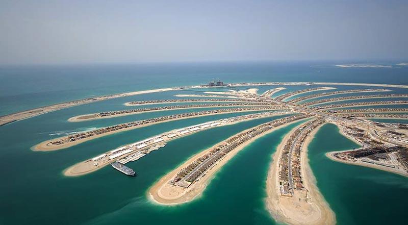 Dubai Quick Getaway (4 Nights) Package