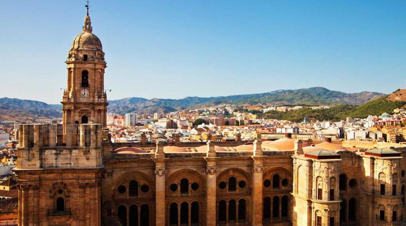 Wonderful Malaga Tour