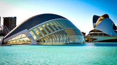 Beauty Of Valencia Tour