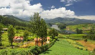 Ooty To Mysore 6 Nights 7 Days Package