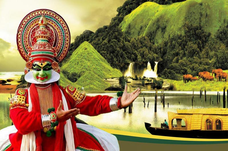 Kerala Tour Packages 7 Nights 8 Days