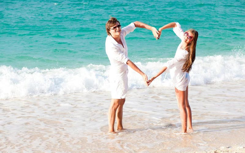 Goa Honeymoon Tour Package For 6 Day and 5 Night
